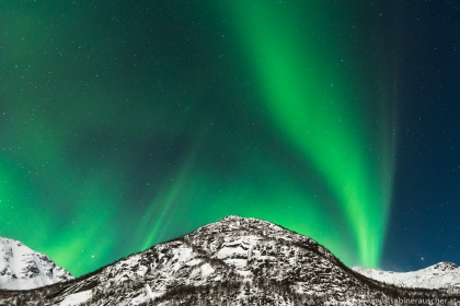Northern Lights | Nordlicht
