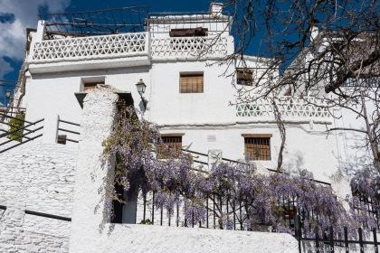 Pampaneira in Alpujarra