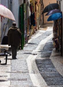 after the rain in Granada | nach dem Regen in Granada