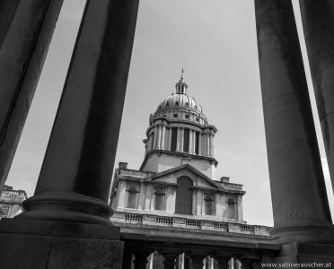 Old Royal Naval College, Greenwich