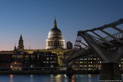 St. Paul´s Cathedral in London