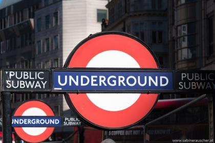 Going Underground | Londons U-Bahn