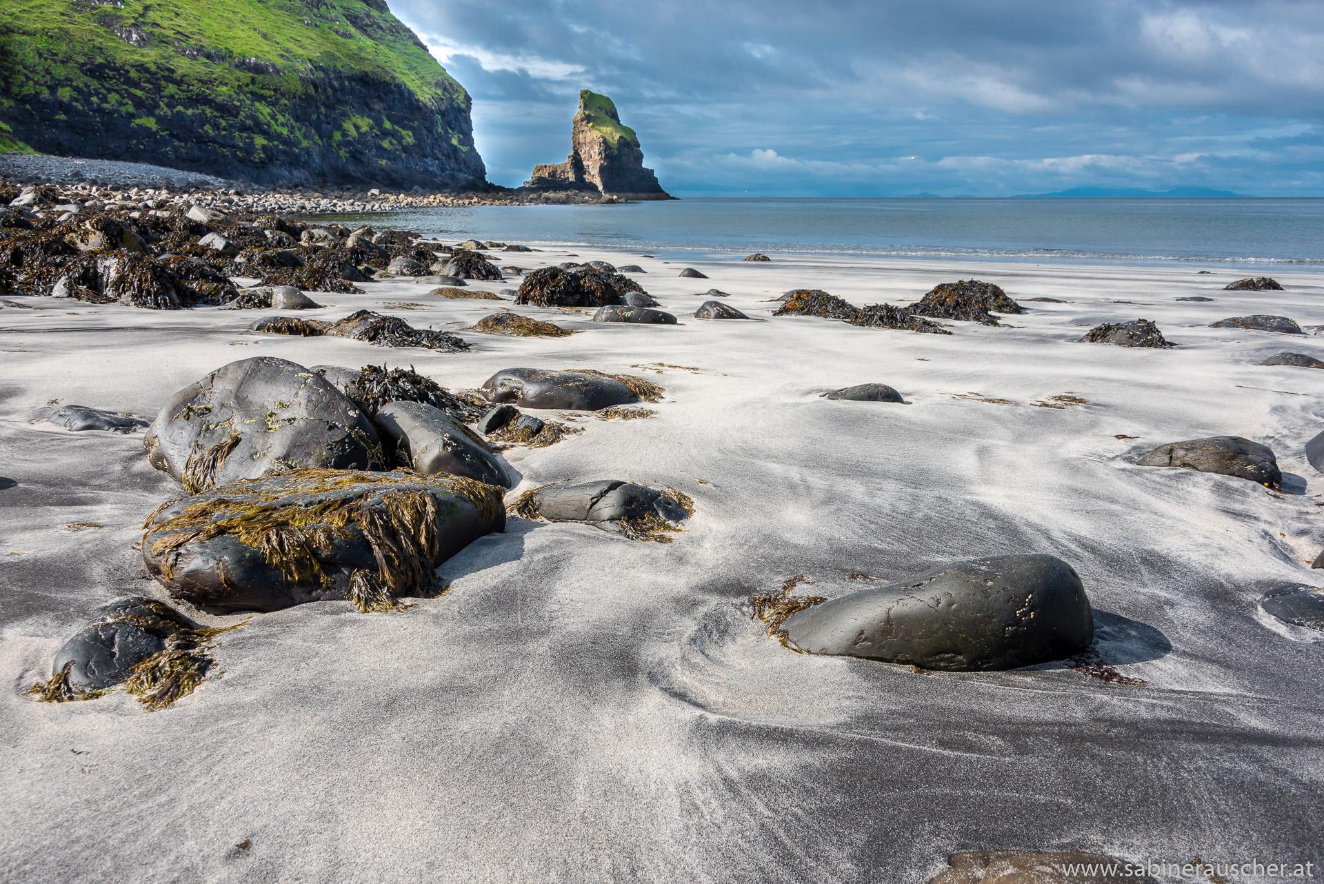 Talisker Bay, Scotland