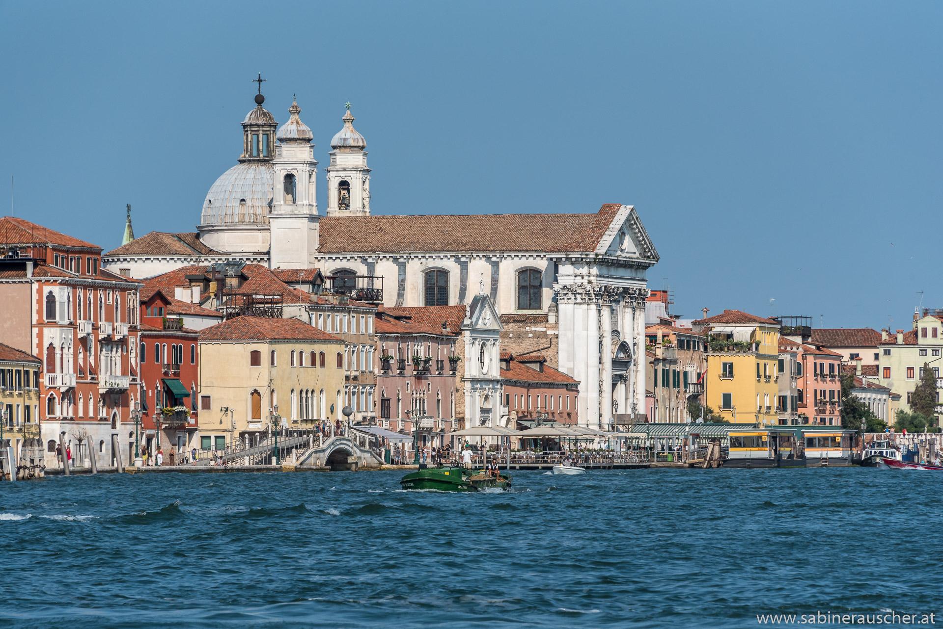 Venice - between Dorsoduro & Guidecca | Venedig - zwischen Dorsoduro & Guidecca