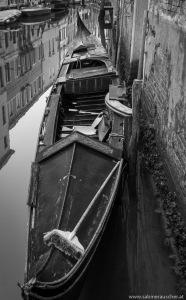 Venice - gondola | Venedig - Gondel
