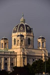 Natural History Museum  | Naturhistorisches Museum in Wien