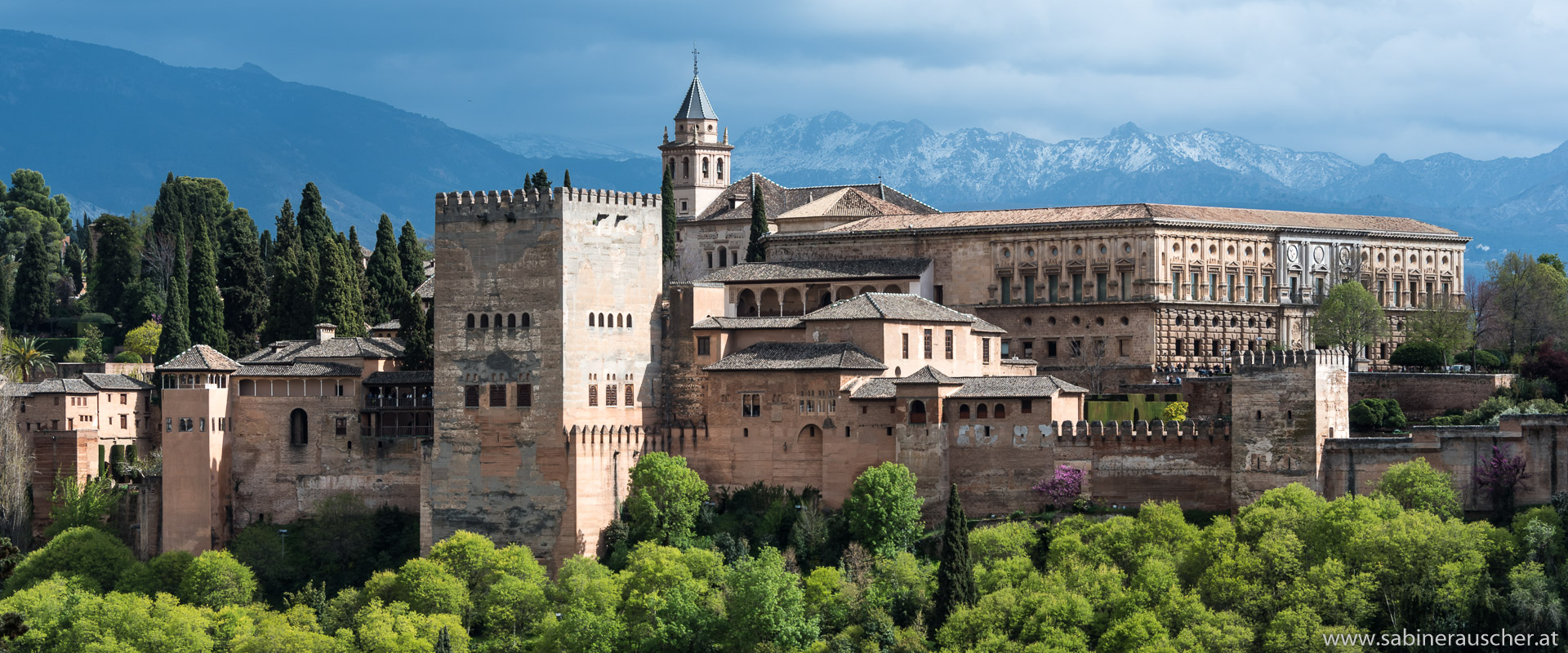 Andalusia | Andalusien